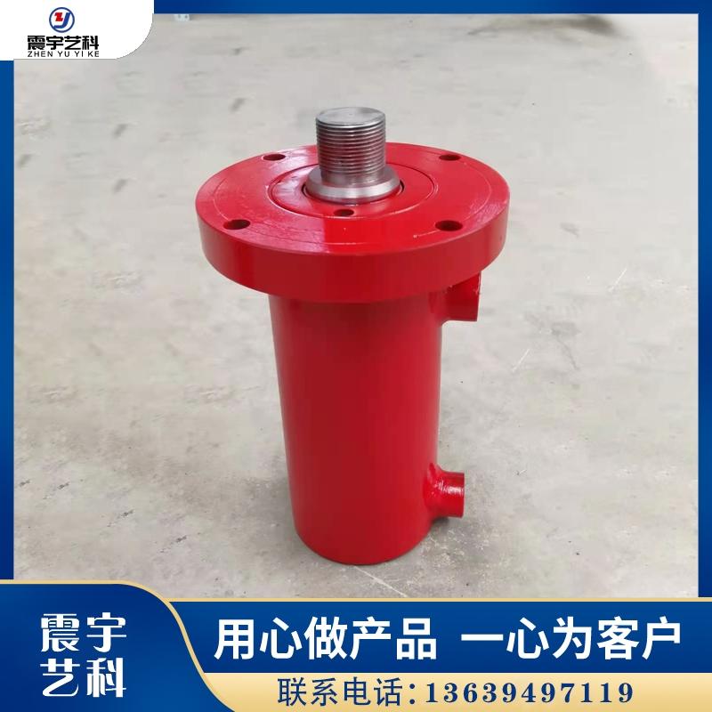 山东活塞式液压油缸