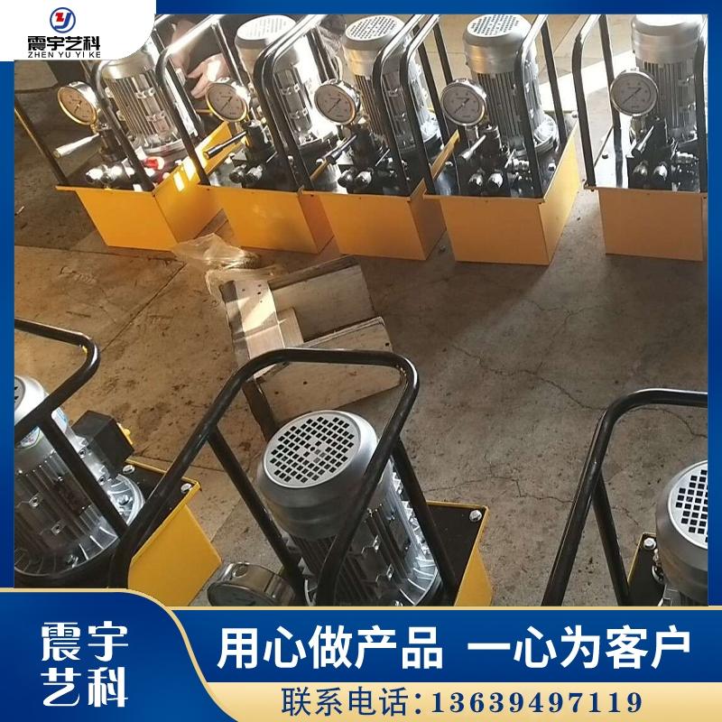 自动液压电动泵