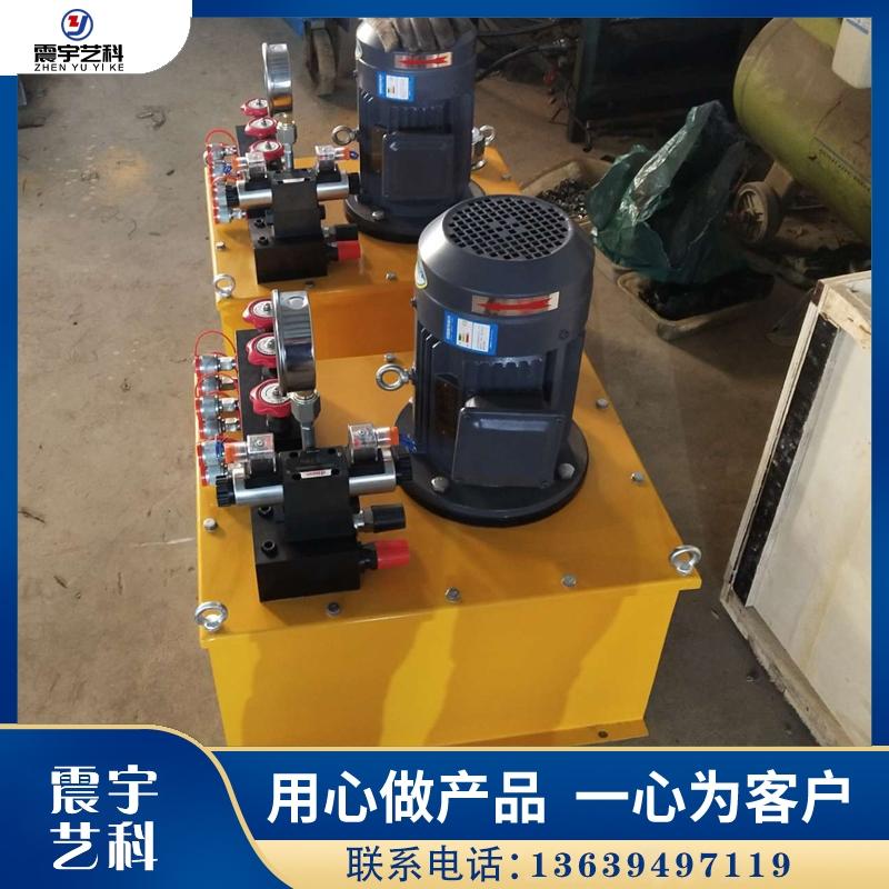 液压电动泵价格