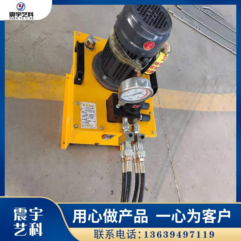 超高压液压电动泵