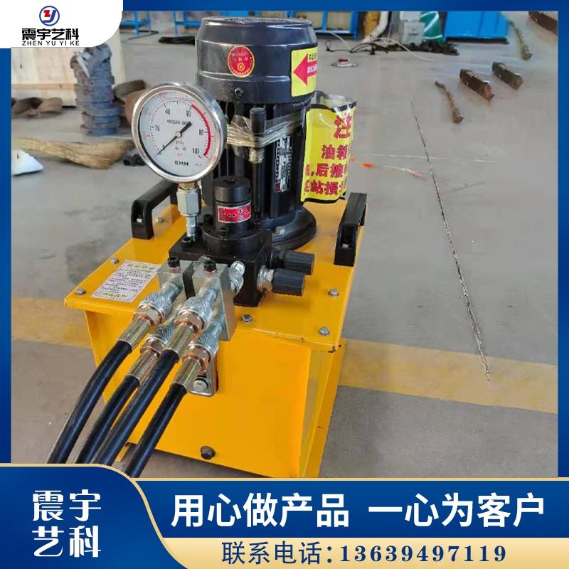 液压电动泵生产