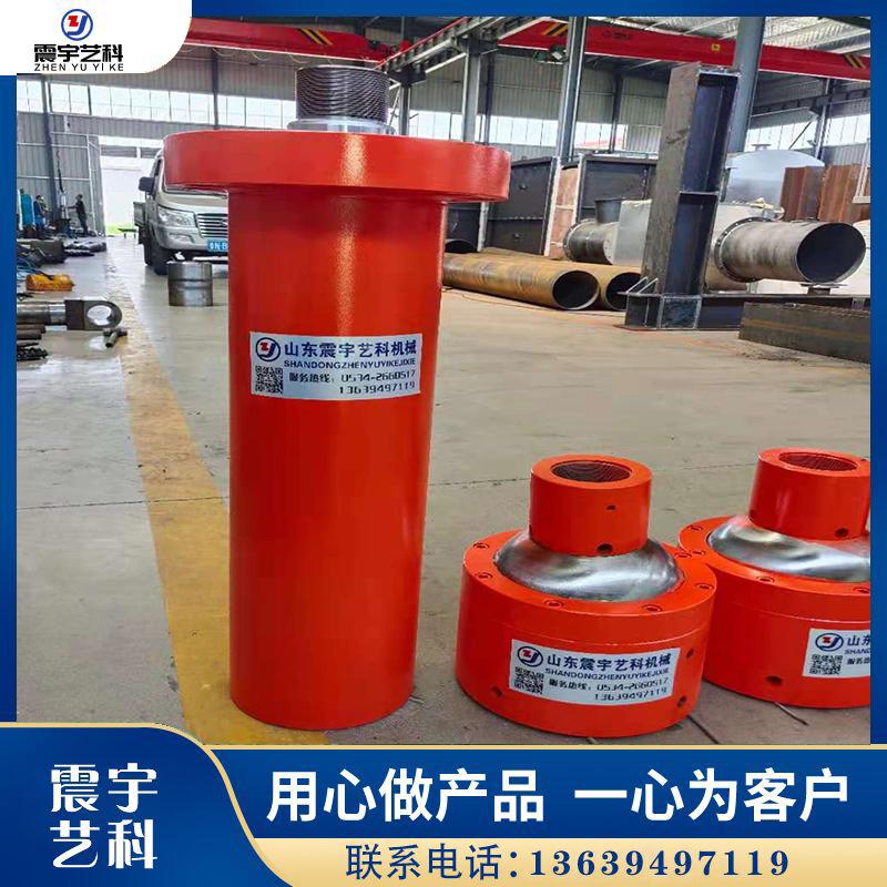 山东工程机械液压油缸